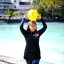 ชุดว่ายน้ำคนอ้วน พร้อมส่ง :ชุดว่ายน้ำไซส์ใหญ่แฟชั่นสีดำแต่งสีน้ำเงินแขนขายาว set 4 ชิ้นใส่ได้หลายแบบมาพร้อมกระโปรงแบบสวยน่ารักมากๆจ้า:รายละเอียดไซส์คลิกเลยจ้า thumbnail 7