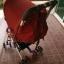 รถเข็นเด็ก Combi สีแดงเลือดหมู รหัสสินค้า : C0031 thumbnail 8