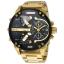 นาฬิกาผู้ชาย Diesel รุ่น DZ7333, Mr.Daddy 2.0 Chronograph thumbnail 2