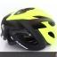 หมวกจักรยาน LAZER O2 สี Flash Yellow Black thumbnail 4