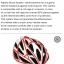 หมวกจักรยาน LAZER O2 สี Matte Black Blue EPS thumbnail 10