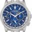 นาฬิกาข้อมือผู้ชาย Citizen Eco-Drive รุ่น BU2021-69L, Calendrier World Time 100M thumbnail 1