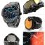 นาฬิกาผู้ชาย Diesel รุ่น DZ4318, Mega Chief Black Ion-Plated Stainless Steel Men's Watch thumbnail 4