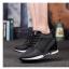 รองเท้าผ้าใบแบบตาข่ายระบายเสริมสูง 8cm thumbnail 4