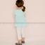 BZ70- 5 ตัว/แพค เสื้อ+กางเกง ไซส์ 90-100-100-110-110 thumbnail 5