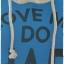 เดรส ลำลอง แขนกุด มีอู๊ด สีน้ำเงิน เทา thumbnail 2