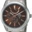 นาฬิกาผู้ชาย Orient รุ่น FEZ08002T0, Regent Automatic thumbnail 1