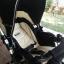 รถเข็นเด็ก Capella สีดำครีม ทูโทน รหัสสินค้า : C0022 thumbnail 8
