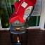 คาร์ซีทมือสอง Aprica Marshmallow สีแดง + หมวก รหัส CS0071 thumbnail 7
