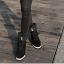 รองเท้าผ้าใบหุ้มข้อสูง9cm thumbnail 7