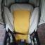 รถเข็นเด็ก Combi รุ่น Well Flat สีครีม-เหลือง รหัสสินค้า : C0039 thumbnail 7