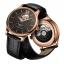 นาฬิกาผู้ชาย Tissot รุ่น T0639073606800, TRADITION POWERMATIC 80 OPEN HEART thumbnail 5
