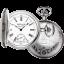 นาฬิกาพก Tissot รุ่น T83855313, T-Pocket Savonnette Mechanical thumbnail 1