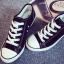 รองเท้าผ้าใบส้นสูง thumbnail 7