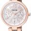 นาฬิกาผู้หญิง Citizen รุ่น BH7-423-11, Analog Dress QUARTZ Rose Gold thumbnail 1