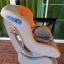 คาร์ซีทมือสอง Leaman สีส้ม-เทา รหัสสินค้า CS0039 thumbnail 10