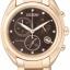 นาฬิกาข้อมือผู้หญิง Citizen Eco-Drive รุ่น FB1395-50W, Diamond Chronograph Sapphire thumbnail 1