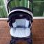 รถเข็นเด็ก Aprica สีกรม-ฟ้า รหัสสินค้า SL0048 thumbnail 8