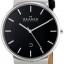 นาฬิกาผู้ชาย Skagen รุ่น SKW6104, Ancher Black Dial Quartz Men's Watch thumbnail 1