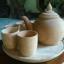 ชุดกาน้ำชา ไม้เทพทาโร thumbnail 1