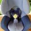 คาร์ซีท Aprica สีฟ้า-กรมลาย รหัสสินค้า CS0065 thumbnail 4