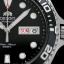 นาฬิกาผู้ชาย Orient รุ่น FAA02007B9, Ray II Rubber Automatic thumbnail 3