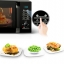ไมโครเวฟ อุ่นอาหาร Samsung 28 ลิตร MS28H5125BK thumbnail 2