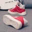 รองเท้าผ้าใบลำลองเพิ่มสูงบวกแคสเมียร์ thumbnail 5