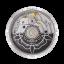 นาฬิกาผู้หญิง Tissot รุ่น T0352071603100, COUTURIER POWERMATIC 80 LADY thumbnail 4