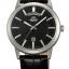 นาฬิกาผู้ชาย Orient รุ่น FEV0U003B, Classic Automatic Black Dial thumbnail 1