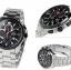 นาฬิกาผู้ชาย Orient รุ่น FTT13001B0, Quartz Chronograph thumbnail 2