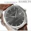 นาฬิกาผู้ชาย Hamilton รุ่น H32451581, Jazzmaster Quartz thumbnail 1