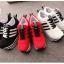 รองเท้าผ้าใบพื้นหนาสูง thumbnail 5