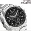 นาฬิกาผู้ชาย Citizen Eco-Drive รุ่น AT2390-58E, Citizen Collection Chronograph Tachymeter Men's Watch thumbnail 1