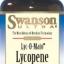 Swanson Ultra Lyc-O-Mato Lycopene 10 mg 60 Sgels thumbnail 1
