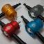 คัตเตอร์ตัดโลหะ แปลงหัวสว่าน Nibbler Metal Cutter Drill (สีแดง) thumbnail 3