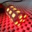 ไฟท้าย-ไฟเบรค แบบกระพริบ led 27 ดวงขั่วแบบเขี้ยว(1157) thumbnail 4