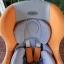 คาร์ซีทมือสอง Leaman สีส้ม-เทา รหัสสินค้า CS0039 thumbnail 6