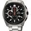 นาฬิกาผู้ชาย Orient รุ่น FTT13001B0, Quartz Chronograph thumbnail 1