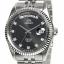 """นาฬิกาผู้ชาย Orient รุ่น FEV0J003BY, """"Oyster"""" Classic Automatic Sapphire 100M thumbnail 1"""