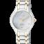 นาฬิกาผู้หญิง Citizen Eco-Drive รุ่น EM0284-51D, Mother of Pearl thumbnail 1