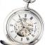 นาฬิกาพกพา Charles-Hubert รุ่น 3789W, Mechanical thumbnail 1