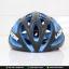 หมวกจักรยาน LAZER O2 สี Matte Black Blue EPS thumbnail 5
