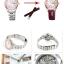 นาฬิกาผู้หญิง Citizen รุ่น PD7166-54Y, Citizen Collection Sakura Made in Japan, Limited 2,000 thumbnail 3