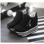 รองเท้าผ้าใบพื้นหนาสูง thumbnail 3