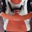 รถเข็นเด็ก Combi สีส้ม-ขาว รหัสสินค้า SL0044 thumbnail 5