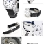 นาฬิกาผู้ชาย Seiko รุ่น SARW035, Presage Automatic Mechanical Enamel Dial (Made In Japan) thumbnail 2