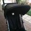 รถเข็นก้านร่ม Maclaren รุ่น Volo สีดำมีซัพพอท รหัสสินค้า : C0013 thumbnail 8