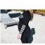 ชุดว่ายน้ำคนอ้วน พร้อมส่ง :ชุดว่ายน้ำไซส์ใหญ่แบบสปอร์ตสีดำแต่งปลายแขนลายทาง set 4 ชิ้นมีเสื้อแขนยาว บรา บิกินี่ กางเกงขาสั้น กางเกงขายาว แบบสวยคุ้มสุดๆจ้า:รายละเอียดไซส์คลิกเลยจ้า thumbnail 7