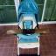 รถเข็นเด็ก Combi รุ่น Mechacal Handy สีฟ้า รหัสสินค้า SL0051 thumbnail 10